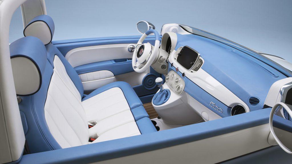 Fiat Spiaggina Concept