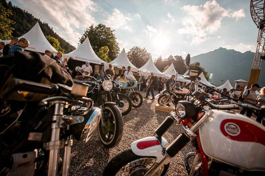 BMW Motorrad Days