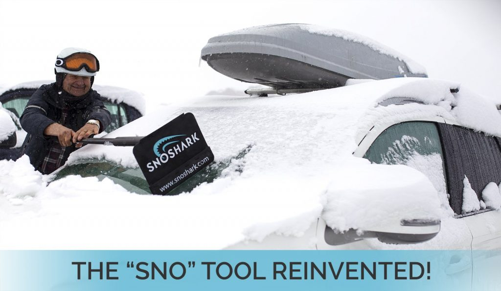 accesorios para nieve