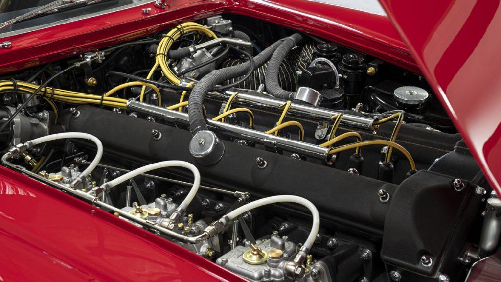 Zagato DB4 GT