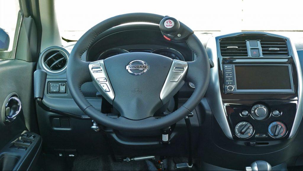 Nissan GO