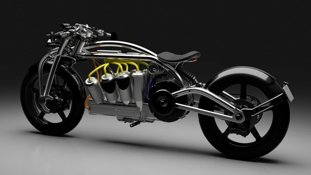 Curtiss Motorcycles