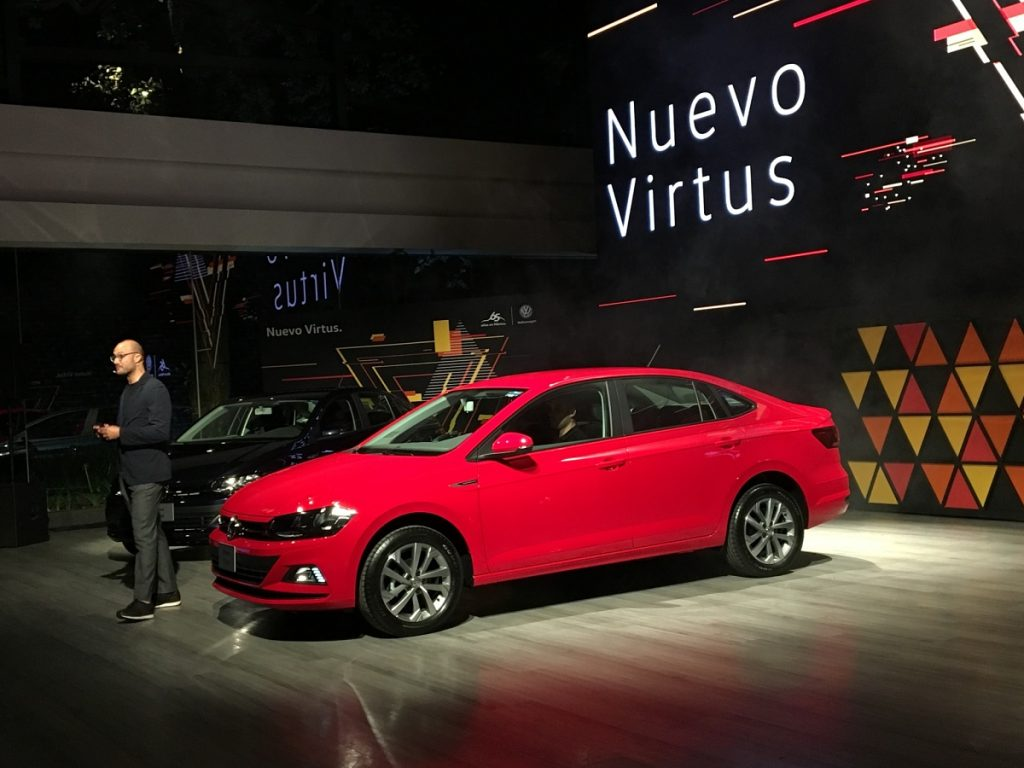 Nuevo Virtus