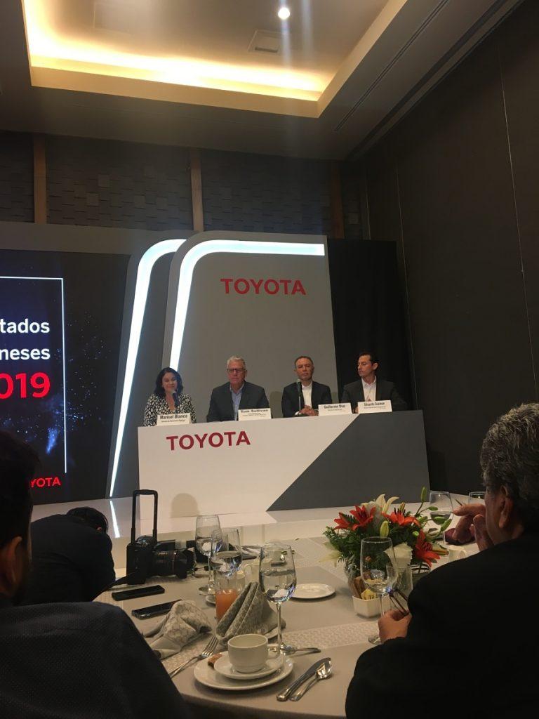 Toyota Motor Sales de México