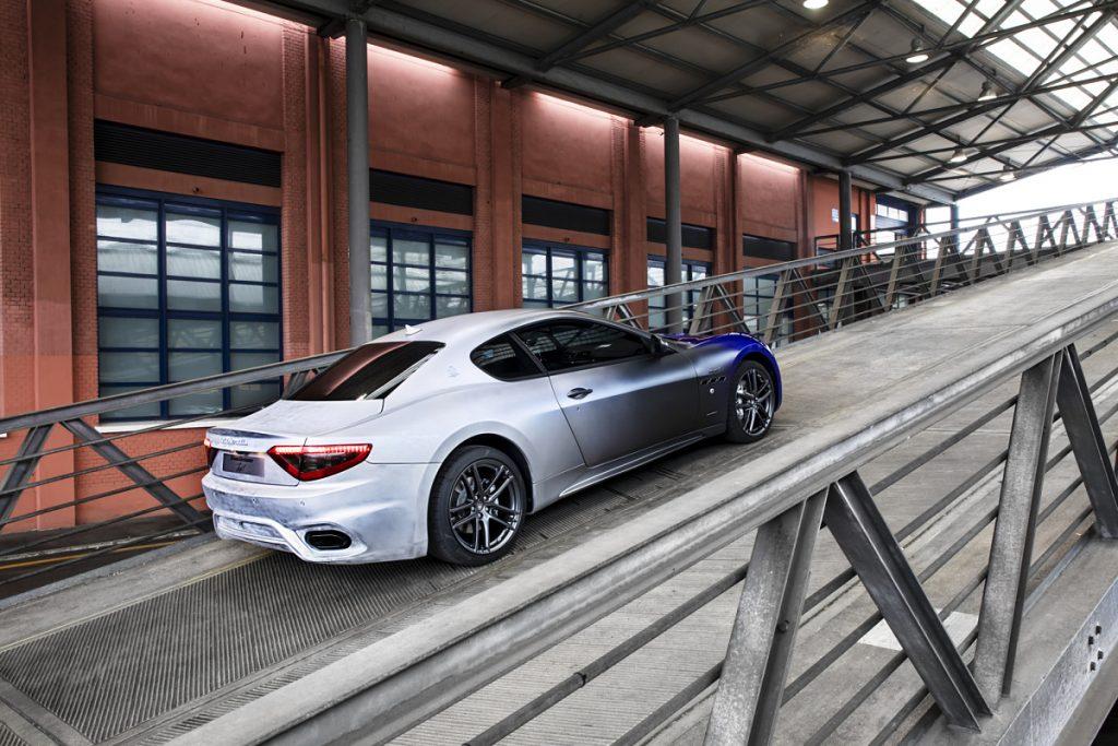 Maserati Zèda
