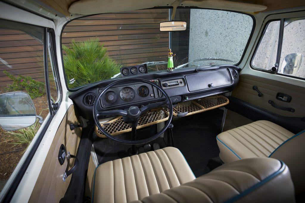 Volkswagen e-Bus