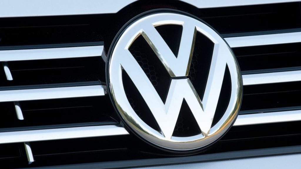 VW eléctrica