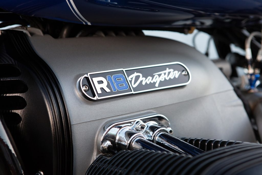 R 18 Dragster