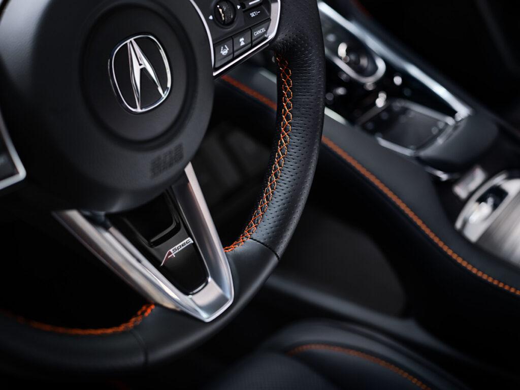 Acura RDX 2021 Edition PMC
