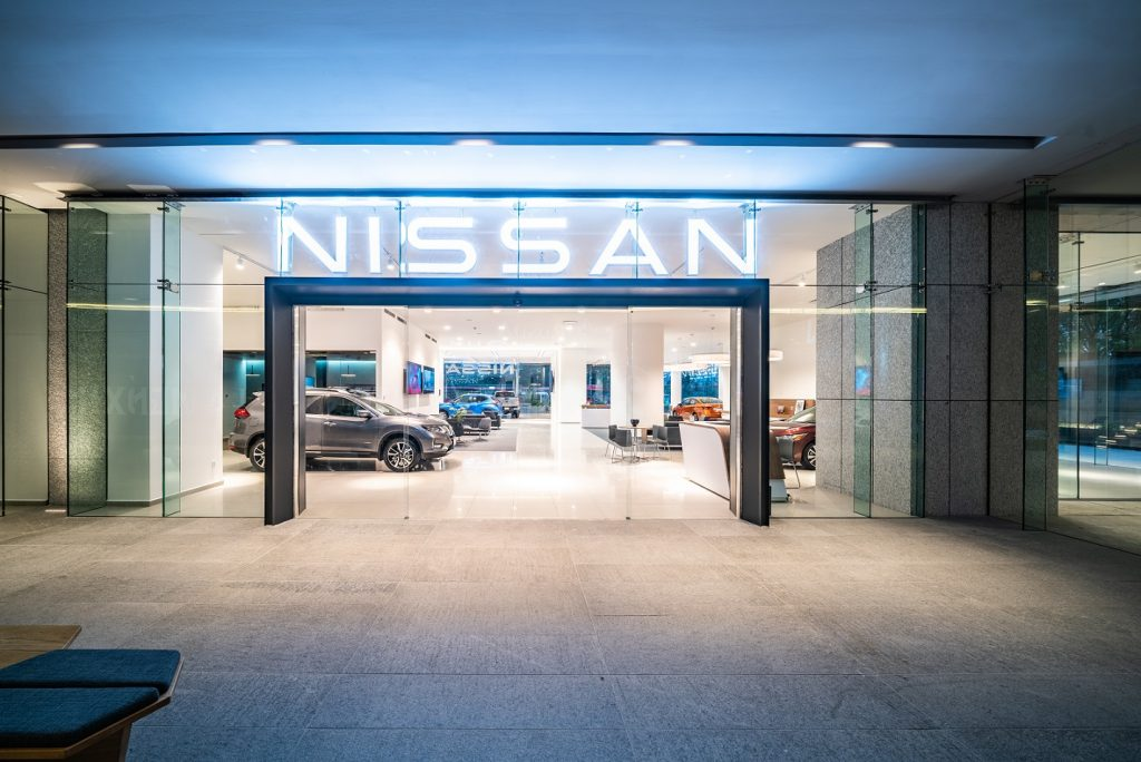 Nissan Torres Corzo
