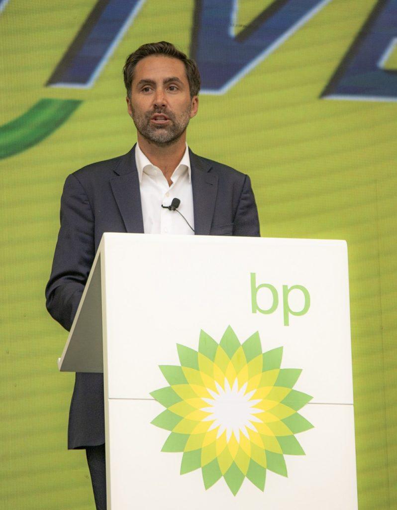 BP Ultimate