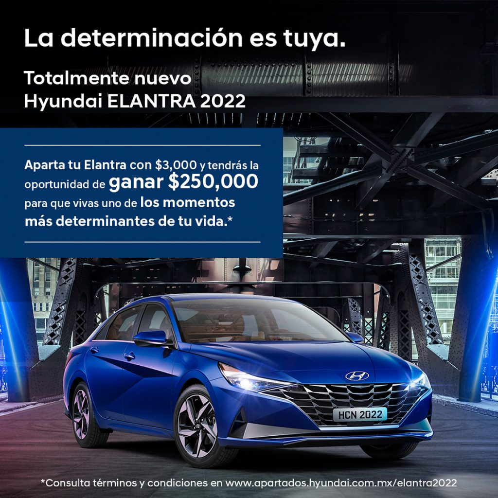 Elantra 2022