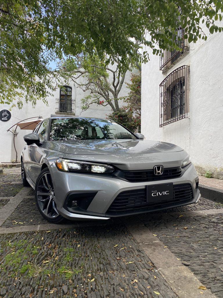 Honda Civic 2022