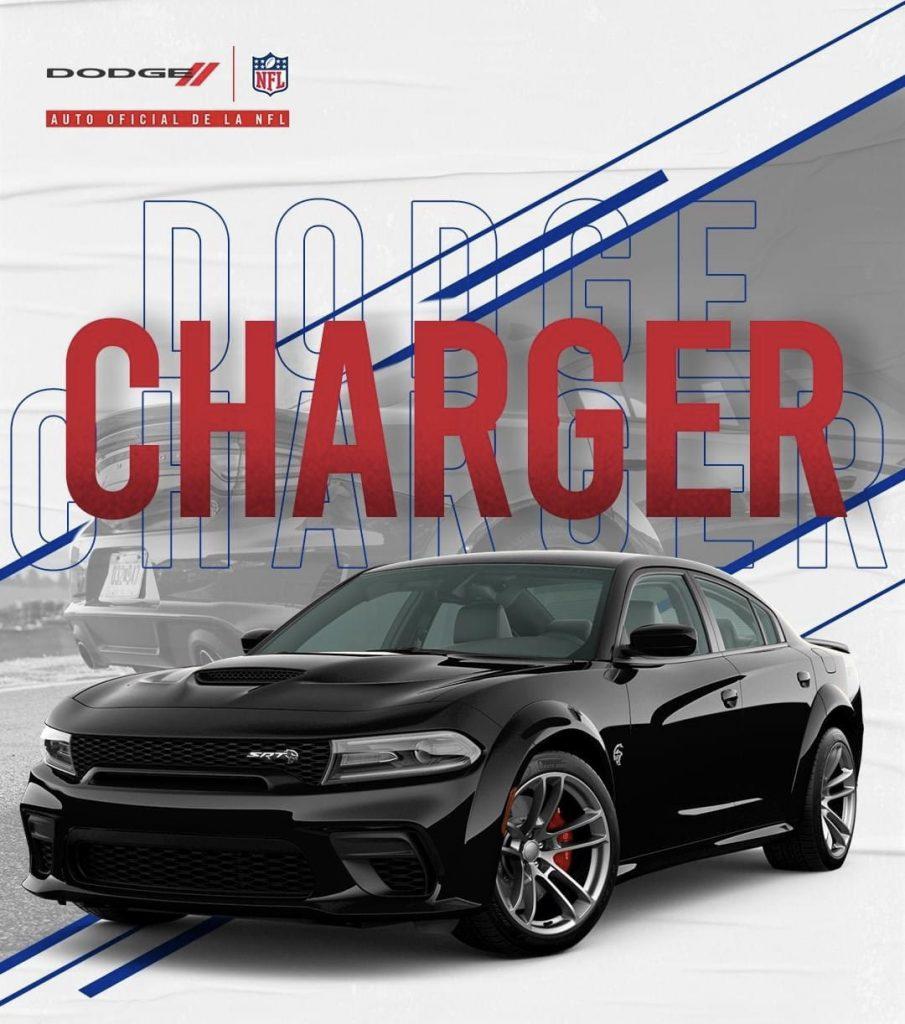 Dodge y Ram